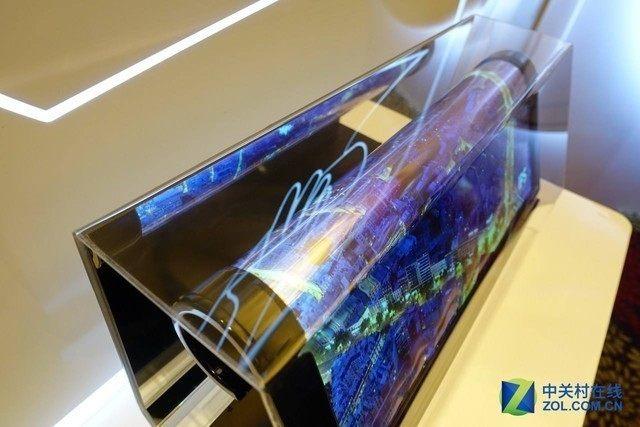 小尺寸OLED面板呈爆发式增长 较去年大涨51%