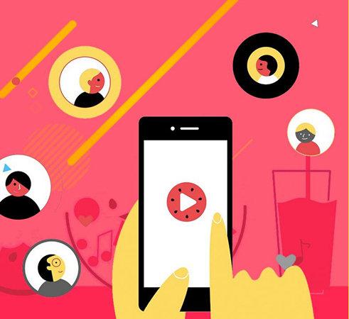2018上半年短视频App榜单:西瓜视频问鼎,抖音排第二