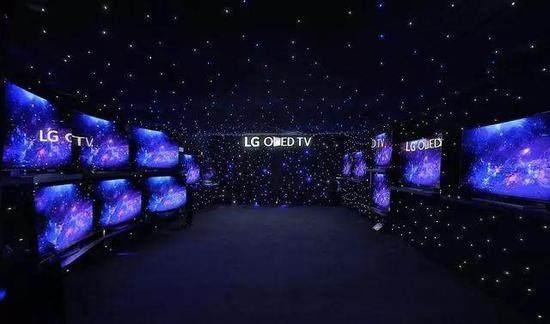 OLED电视或降价30%,印刷式OLED成最大武器