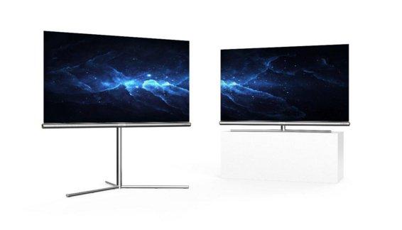 康佳推出全新变频电视R2 共有86/98吋可供选择