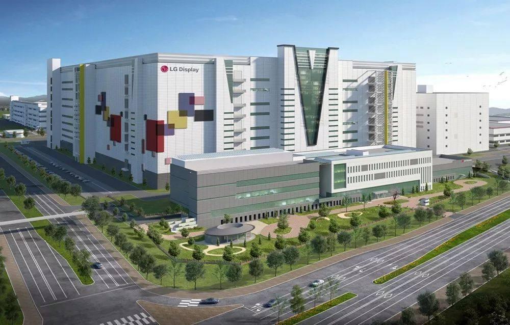 中国首条8.5代OLED面板生产线获批 将于2019年下半年投产