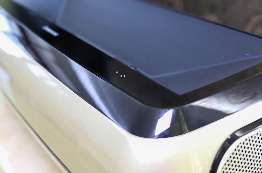 长虹X3F无屏激光电视评测 万元激光投影新选择