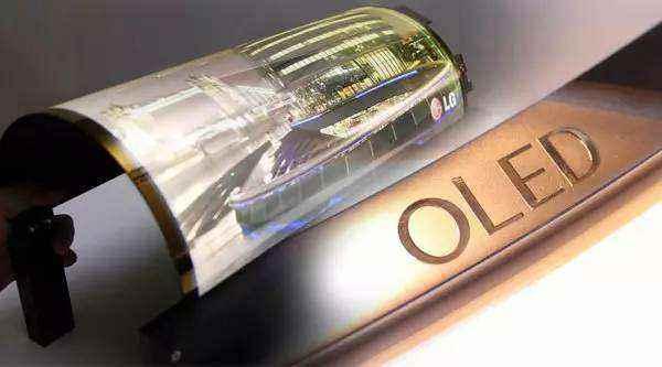 LG与苹果达成合作:将为新iPhone提供OLED屏