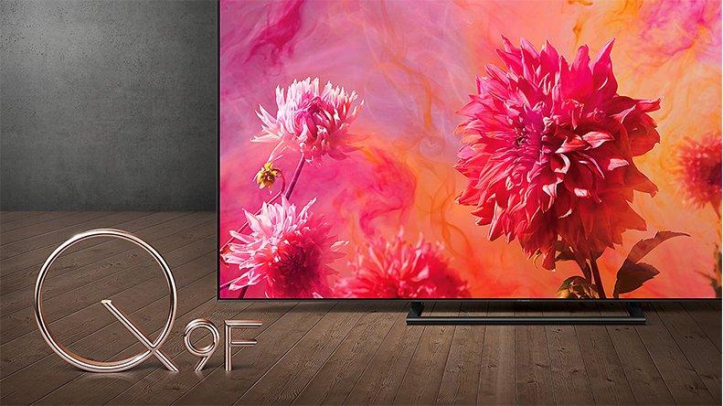 三星发布QLED量子点电视新品Q9F系列 共有88/75吋可供选择