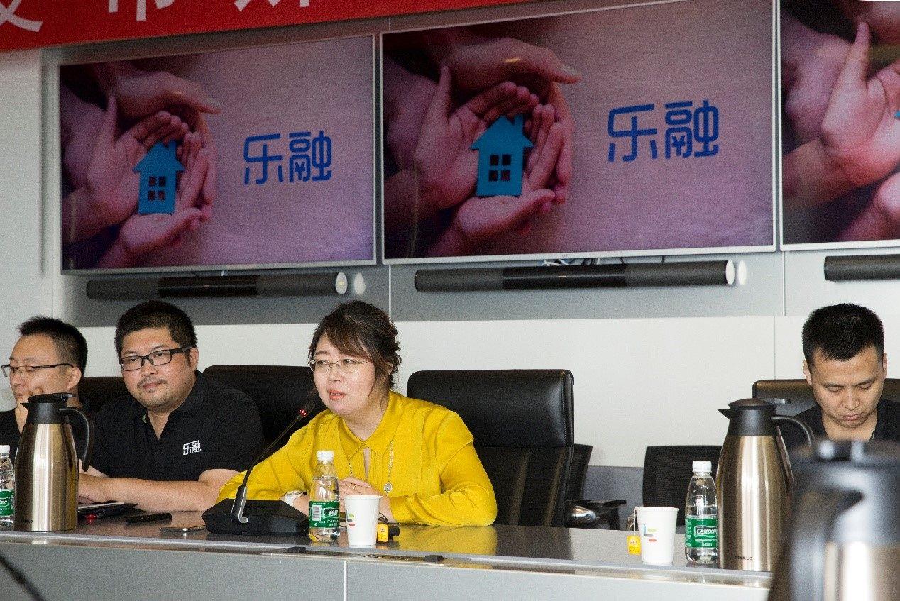 乐视上市公司体系推出新品牌乐融 新品牌与乐视控股毫无关系