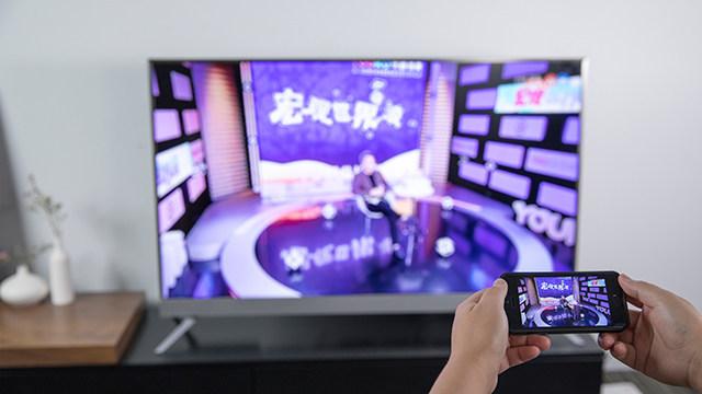 亚马逊合伙华为与Sky争夺智能电视市场