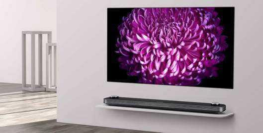 高端OLED电视哪家强?LG市场占有率第一