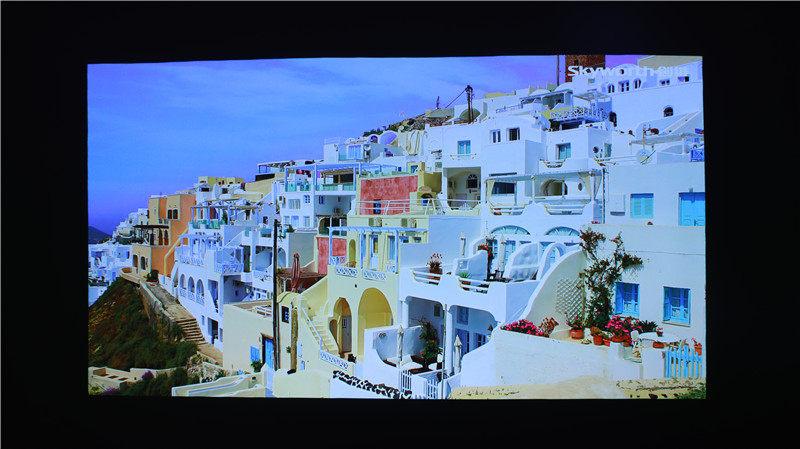 一睹WEMAX ONE Pro激光电视真容:画质堪比4K电视!