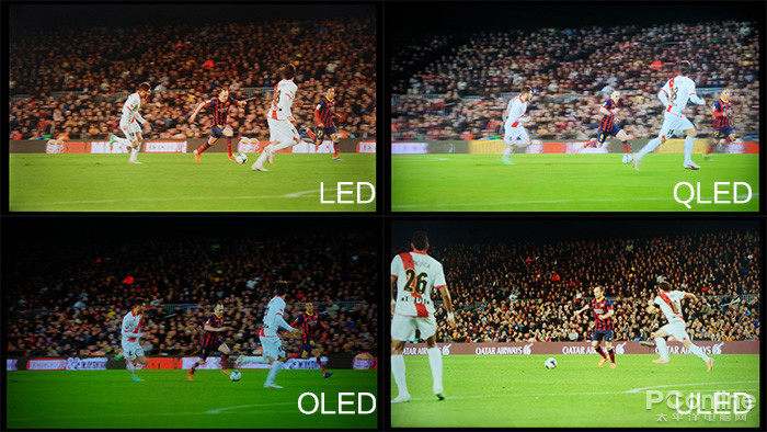 """电视厂商这么多 """"X""""LED 你能分清吗?"""
