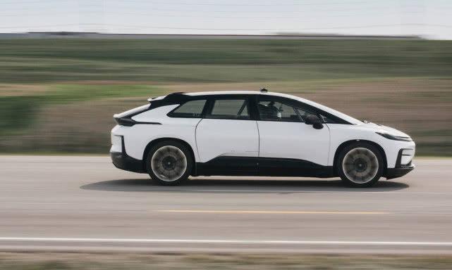 FF91完成整车进度40% 预计将于年底成功交付