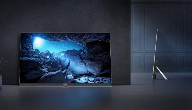 创维MAX OLED电视S9A火爆开售 高颜值多功能 令人惊艳万分