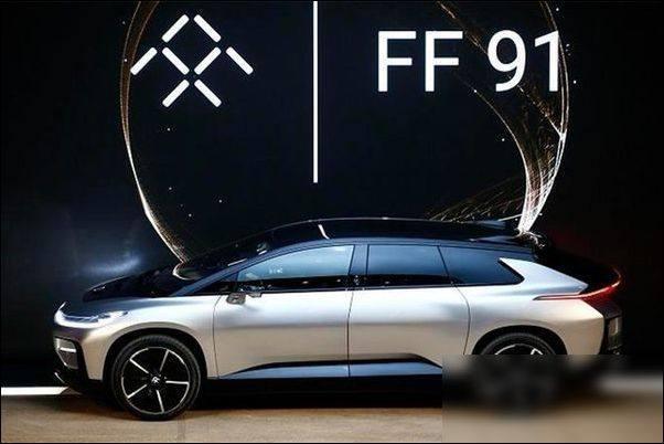 FF称FF91即将交付 回应EVelozcity对其财务状况指责