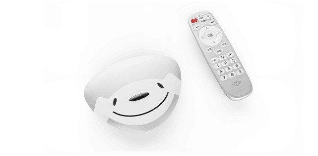 京东首款人工智能电视盒子!为什么联合泰捷WEBOX推出?