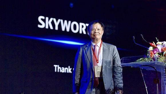 """黄宏生:过去30年创维太保守,未来要做中国""""三星"""""""