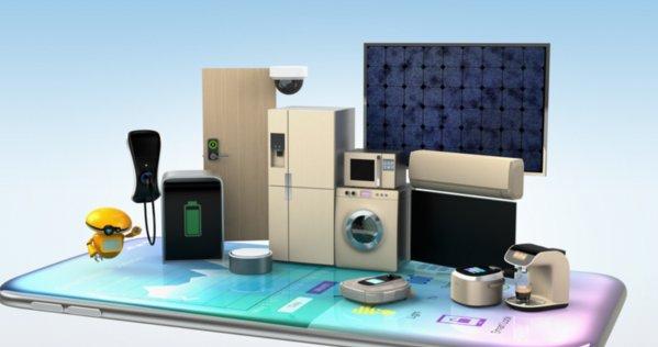 家电产品将更加注重品质化、智能化和高效化