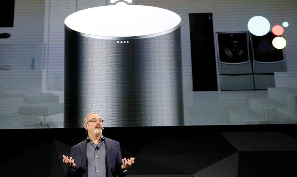 外媒:谷歌将发布一款屏幕版智能音箱