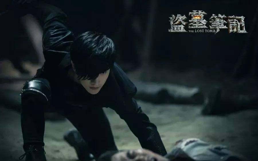 《武动乾坤》:杨洋走上了一条幻灭之路