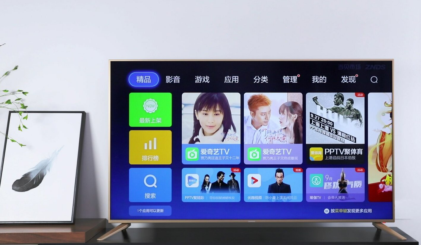 从网台关系变化看电视格局:互联网电视将完全取代有线电视