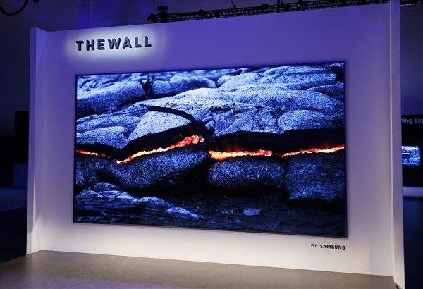 ZNDS科技早报 LG首款MicroLED电视将亮相;FF91国内售价曝光
