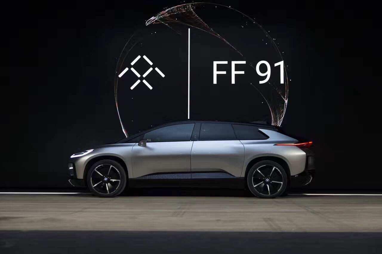 恒大健康董事长首次回应为何把FF汽车装入:代表绿色健康