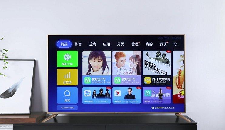 国产电视品牌国际化之路:海信成美国市场销量冠军