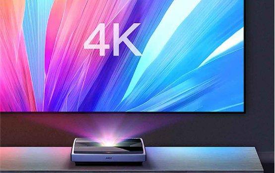 坚果U1激光电视和米家激光投影电视对比,哪款更好?
