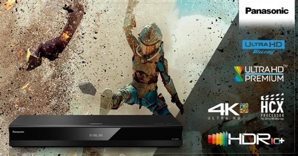 三星/松下4K电视将升级支持HDR10+