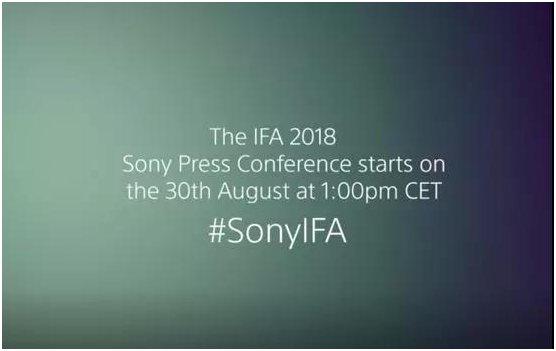 IFA 2018前瞻预告:你准备好迎接这个新世界了吗?