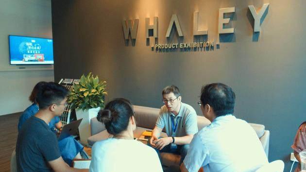 微鲸停止价格战,调整业务模式后实现硬件盈利