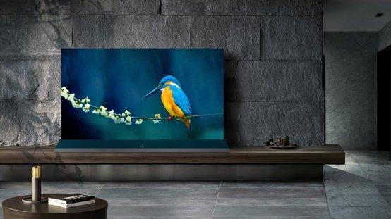 TCL 8K/X8/C7/浮窗全场景TV四款电视新品全球发布