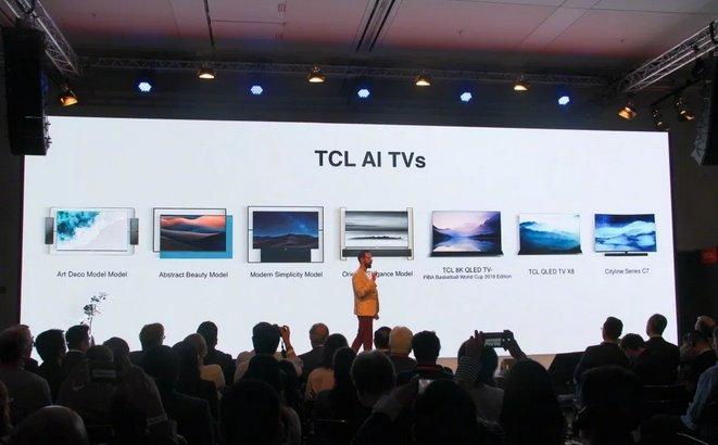 """""""8K纪元""""到来!多款8K电视亮相IFA"""