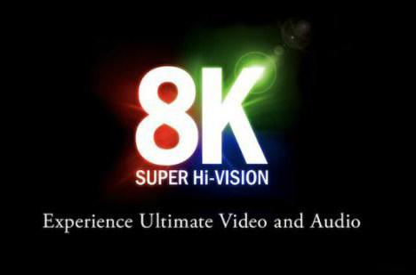 8K电视的大跃进时代 多个短板制约8K电视普及-8K电视和4K的区别_-_热点资讯-苏宁优评网