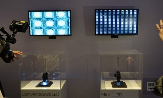 Micro LED并不适用于家用电视,可穿戴与虚拟显示设备更适合-micro led技术简介_-_热点资讯-货源百科88网