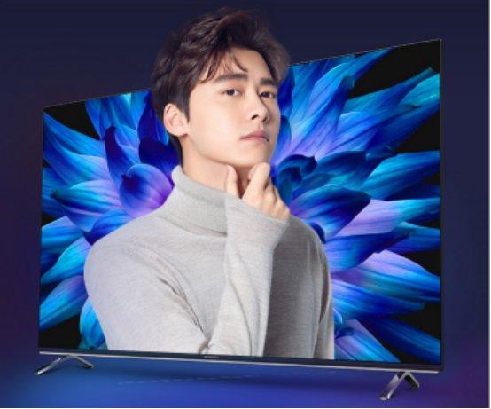 桃李丰收时,我想借助电视对您说一声:节日快乐!