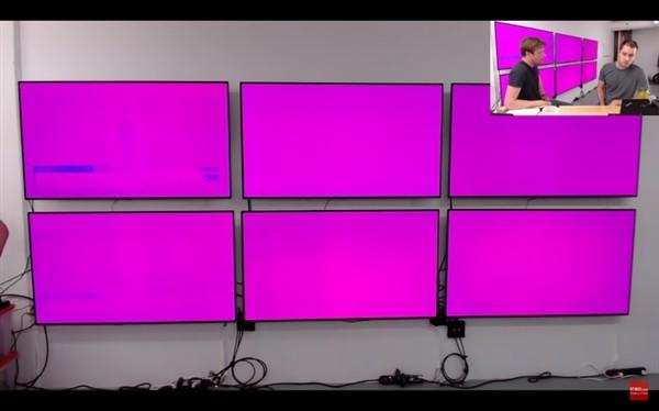 LG OLED电视3万小时不烧屏?4000小时左右就不行了