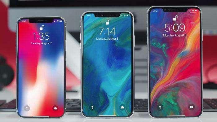 苹果官网泄密:新iPhone或命名iPhone XR、XS和XS Max