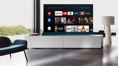 TCL电视将率先更新至Android 8.0 九月底开始正式推广