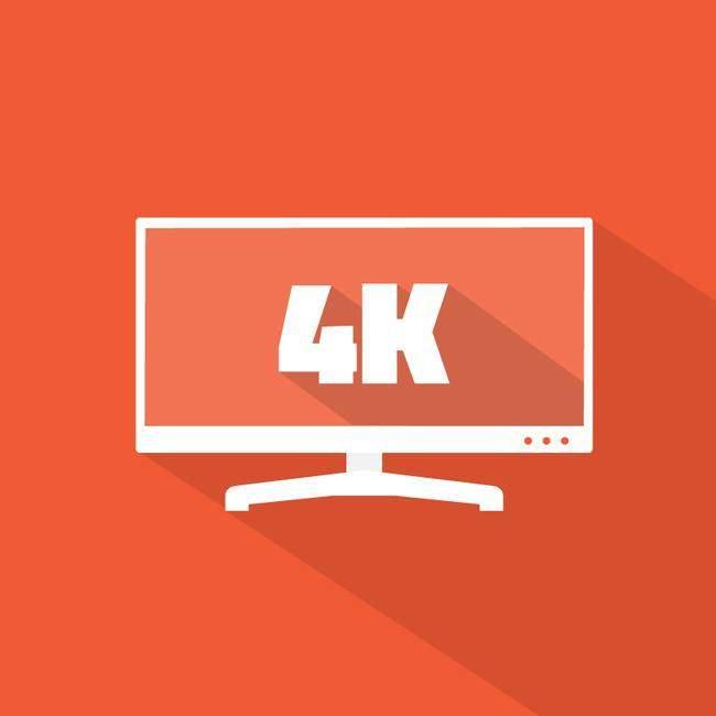 广电总局批复首个省级4K频道,4K电视产业前景如何?