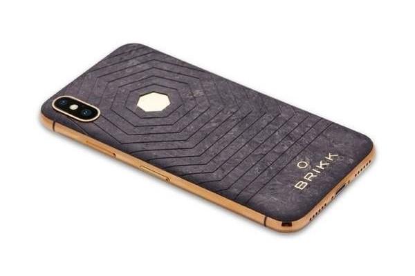 """外媒:Brikk推出iPhone XS""""兰博基尼版"""" 售价惊人"""
