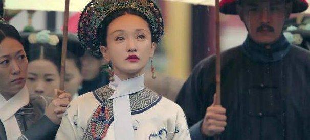周迅在《如懿传》中的片酬为何能值5000万?_-_热点资讯-苏宁优评网