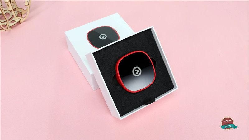 天猫魔投4K评测体验:这是一款可以装进化妆包的投屏神器