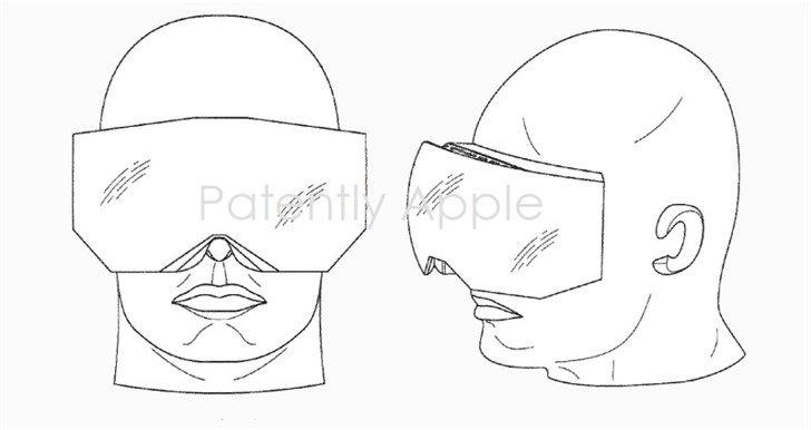 苹果AR/VR设备再曝新功能 支持全息影像