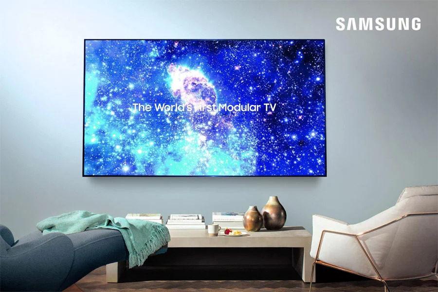 三星或于明年推出75寸4K microLED电视