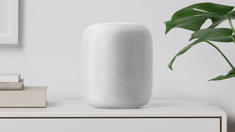 2018上半年苹果HomePod美国智能音箱市场占有率为6%