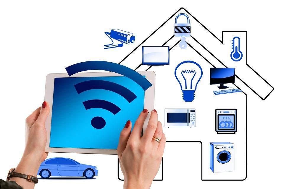 智能家电的大众市场即将到来