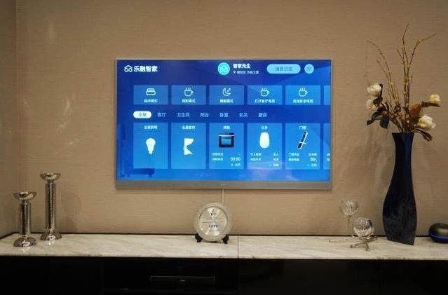 乐视Zero65电视评测体验:真正0距离壁挂打造家居美学