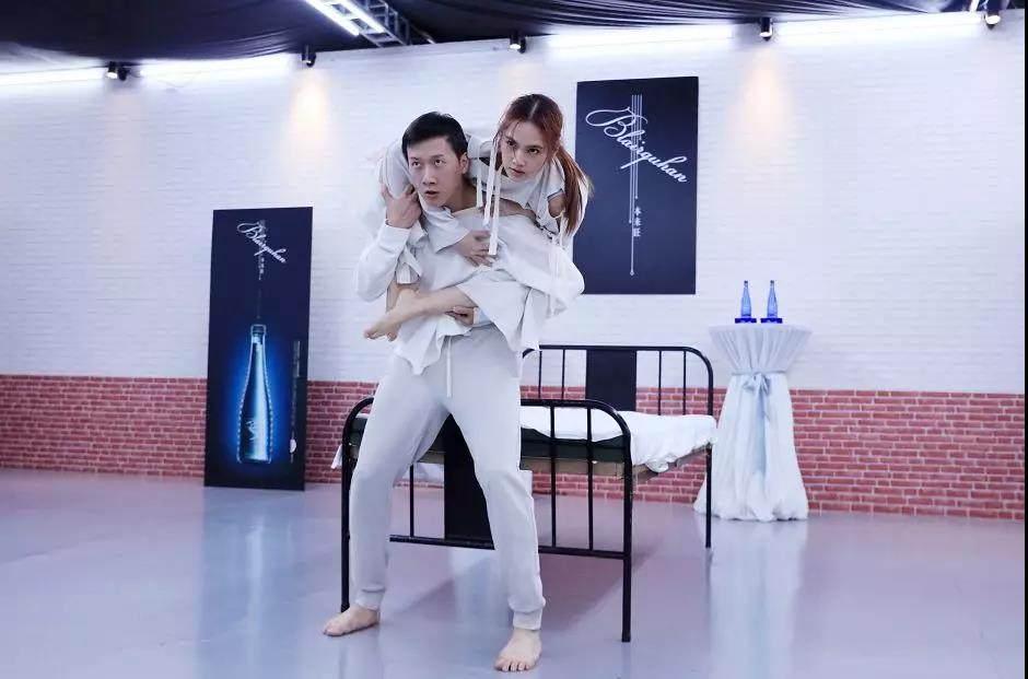 舞蹈节目成综艺爆点,《新舞林大会》Q3封王