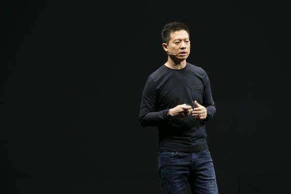 科技早报 贾跃亭欲将恒大踢出FF;苹果或于明年发布5G手机