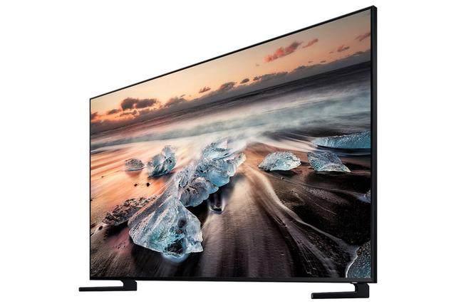 8K电视从概念变成现实,三星LG等推出8K电视产品