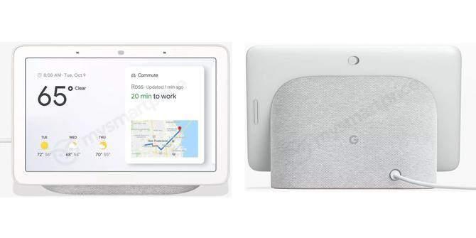 谷歌2018新品发布会提前看 手机、电脑、智能音箱一个都不能少